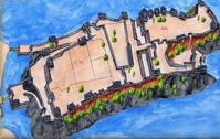 日本戰國時代城堡基本構造(上)_e0040579_213136.jpg