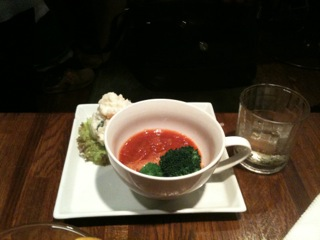 新宿navi cafeの夜_c0174484_1602116.jpg