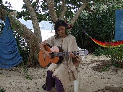 nagiちゃんのお誕生を歌でお祝い♪_e0028387_20592766.jpg