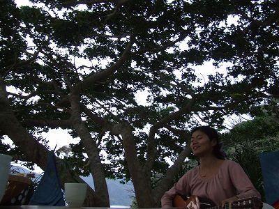 nagiちゃんのお誕生を歌でお祝い♪_e0028387_218309.jpg