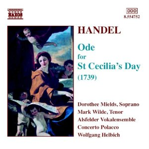 Ode for St. Cecilia\'s Day  聖セシリアの日のためのオード_c0203401_0521095.jpg