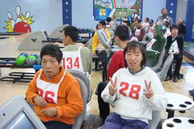 11/27ボーリング大会に参加!_a0154110_14405074.jpg