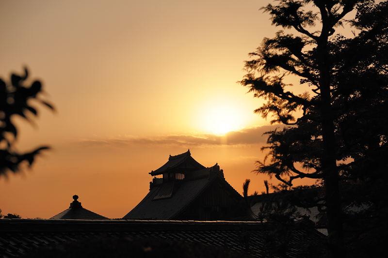 2010京都の紅葉 天龍寺_f0032011_19445924.jpg
