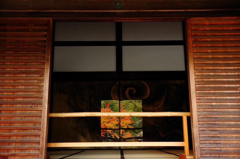2010京都の紅葉 天龍寺_f0032011_19474633.jpg