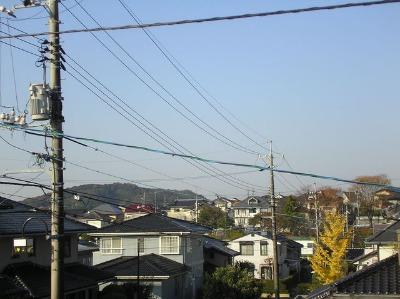 朝の風景_b0207631_8592570.jpg