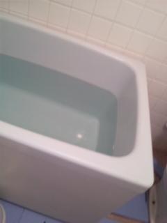 お風呂冷たい(泣)_e0114246_1617242.jpg