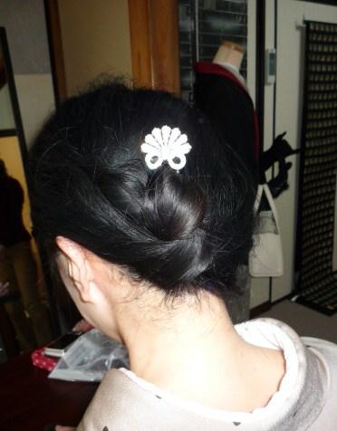 加藤ますえさんに教えて頂いた、ステキな髪型。_f0181251_16263966.jpg