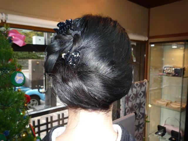 加藤ますえさんに教えて頂いた、ステキな髪型。_f0181251_162989.jpg