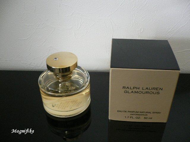 香水 Ralph Lauren Glamourous_e0140365_22562162.jpg
