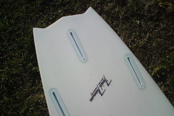 2011 TOMO MPH( Modern Planing Hull )_b0179468_18232737.jpg