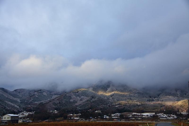雪の降りた日_f0075075_1141897.jpg