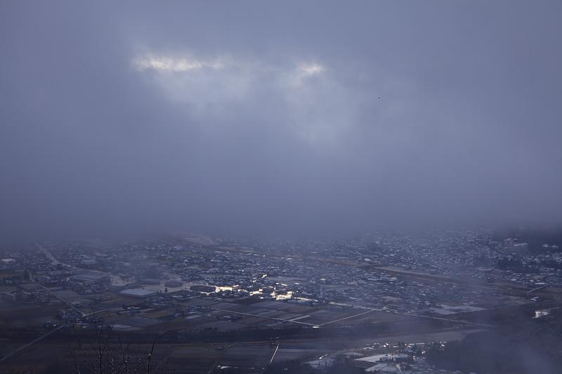 雪の降りた日_f0075075_1162321.jpg