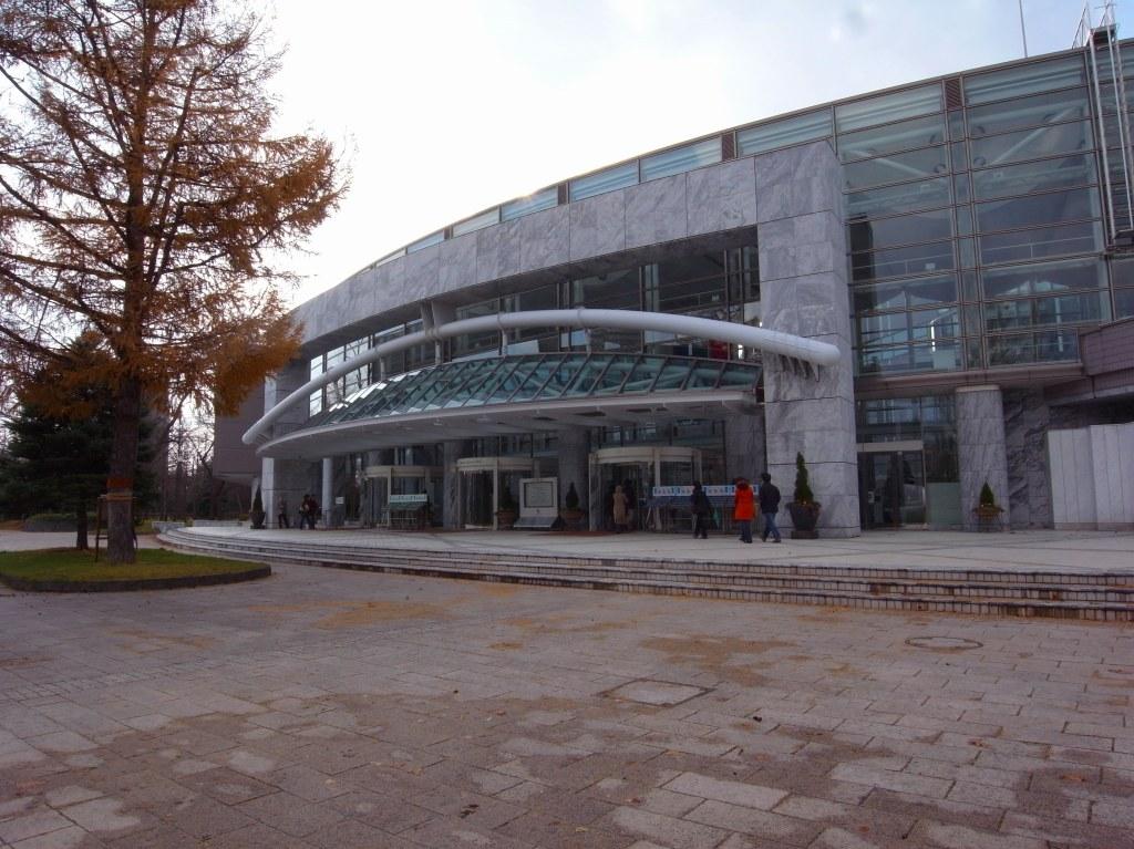 11月28日、西本智実とラトビア国立交響楽団のコンサート_f0138096_1047357.jpg