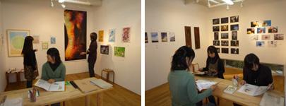 2010/11月『第12回イラスト展』&『第3回写真展』開催中!_e0189606_17162931.jpg