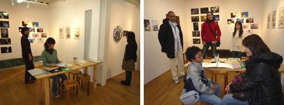 2010/11月『第12回イラスト展』&『第3回写真展』開催中!_e0189606_171646100.jpg