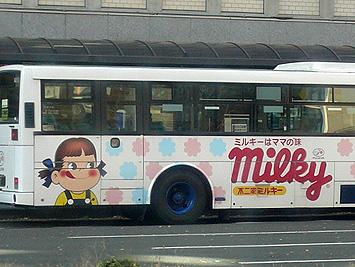 最近の高速バス_d0020309_0142366.jpg
