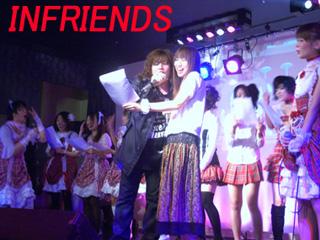 学園祭イベント アニソン頂上決戦 第一期終了_b0183113_3224079.jpg