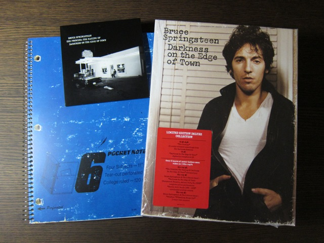 "Bruce Springsteen ""The Promise: The Darkness on the Edge of Town Story\""_d0010432_22441380.jpg"