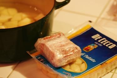 秋のパーティー 5・料理はより簡単に_b0048834_1810033.jpg