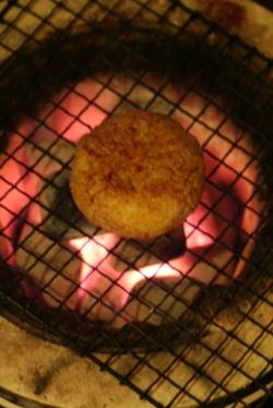 秋のパーティー 5・料理はより簡単に_b0048834_1885878.jpg