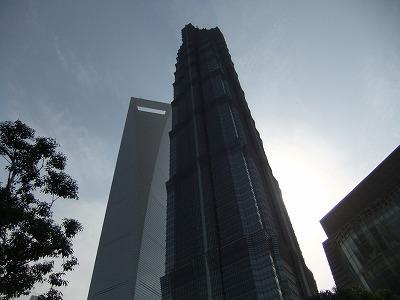 激旅!上海2泊3日2010 (8)~SWFCと鼎泰豊_e0173645_2192750.jpg