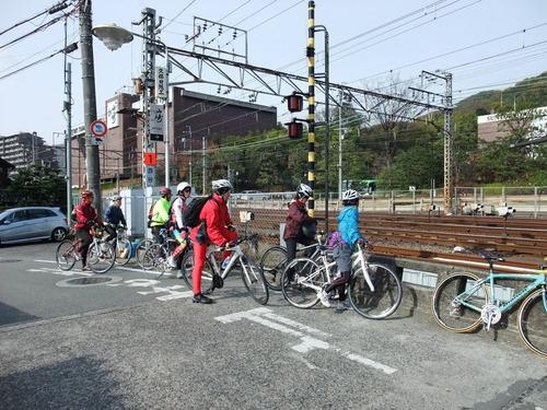 秋のサイクリング~八幡市・流れ橋 往復75km~_d0174462_0514211.jpg