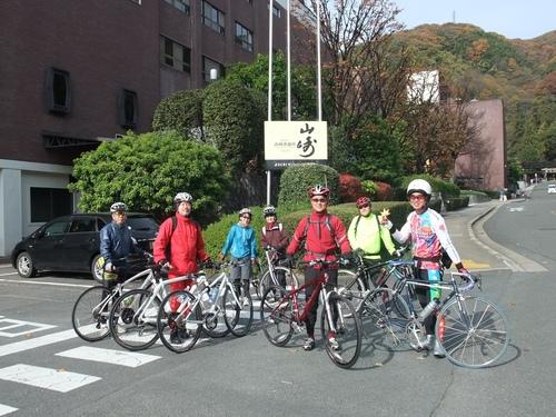 秋のサイクリング~八幡市・流れ橋 往復75km~_d0174462_143316.jpg