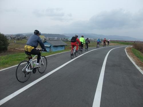 秋のサイクリング~八幡市・流れ橋 往復75km~_d0174462_151374.jpg