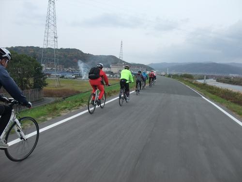 秋のサイクリング~八幡市・流れ橋 往復75km~_d0174462_15449.jpg