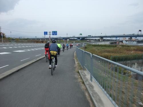 秋のサイクリング~八幡市・流れ橋 往復75km~_d0174462_174221.jpg