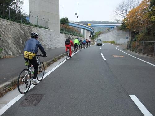 秋のサイクリング~八幡市・流れ橋 往復75km~_d0174462_182771.jpg