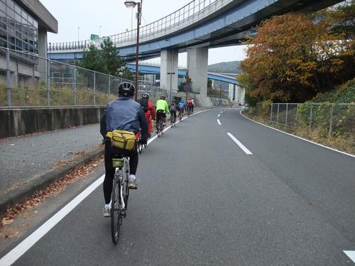 秋のサイクリング~八幡市・流れ橋 往復75km~_d0174462_18944.jpg