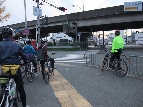 秋のサイクリング~八幡市・流れ橋 往復75km~_d0174462_193479.jpg