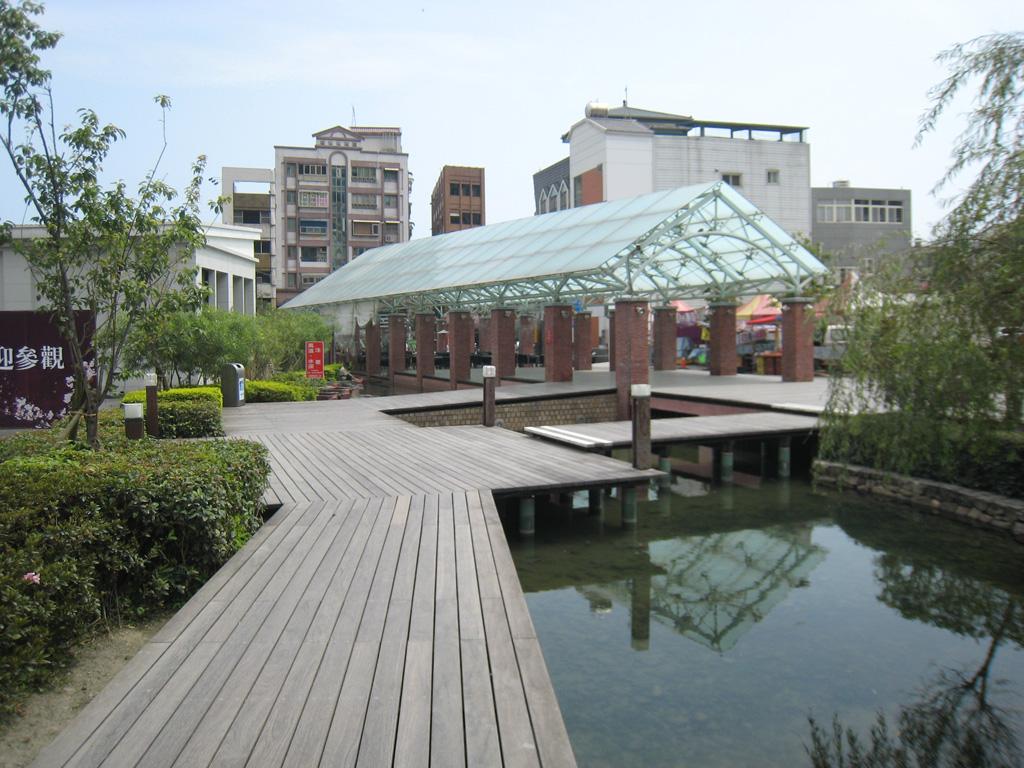 麗しの島 台湾旅行記その150 礁渓の街 その9_e0021092_12103175.jpg