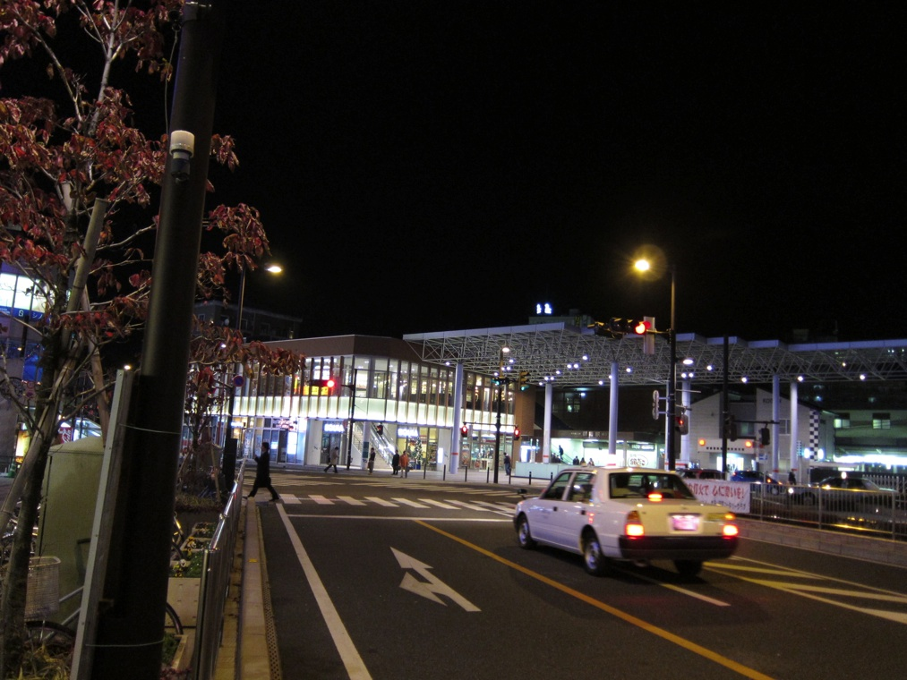 【散撮】駅前の風景_f0141609_1134767.jpg