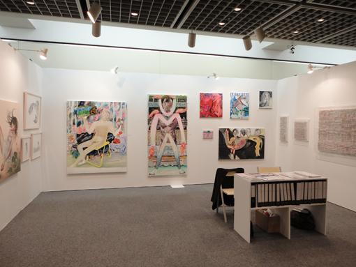 +PLUS Tokyo Contemporary Art Fair_b0170514_03808.jpg