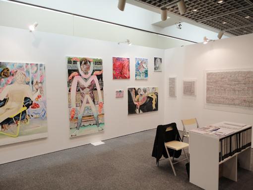 +PLUS Tokyo Contemporary Art Fair_b0170514_0384318.jpg