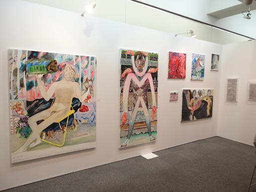 +PLUS Tokyo Contemporary Art Fair_b0170514_0391995.jpg