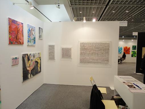 +PLUS Tokyo Contemporary Art Fair_b0170514_0393162.jpg
