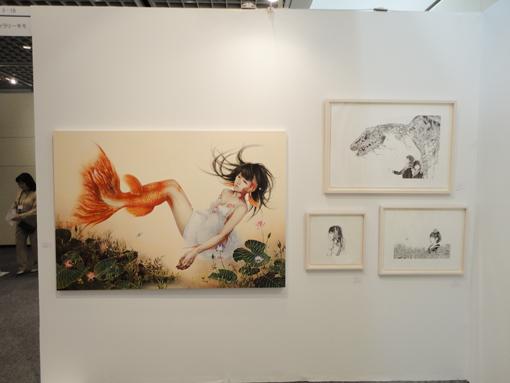 +PLUS Tokyo Contemporary Art Fair_b0170514_039851.jpg