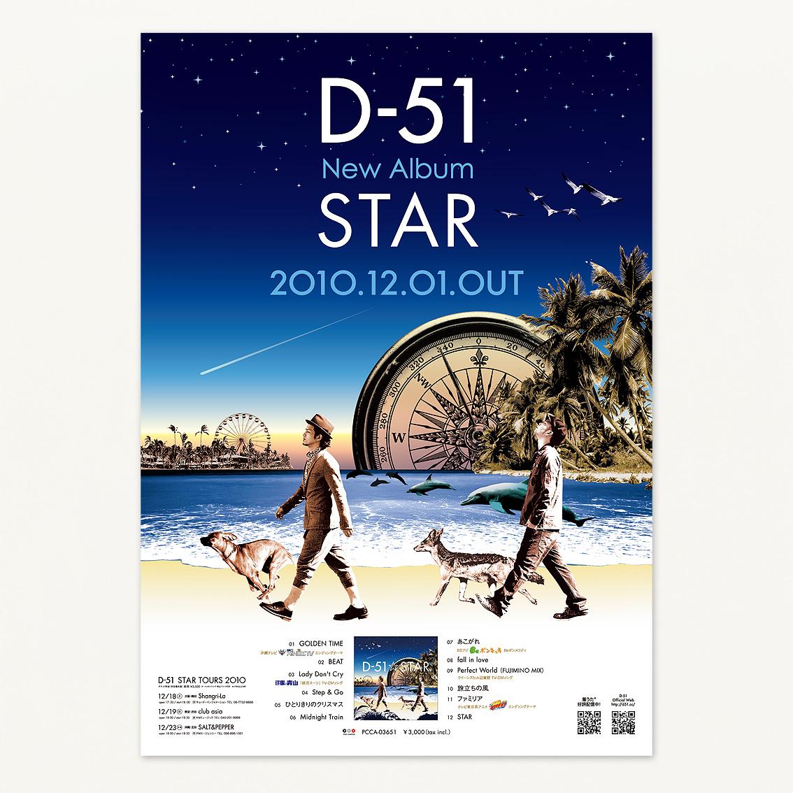 WORKS|D-51 / STAR_e0206124_04754.jpg