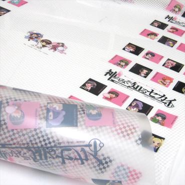 少年サンデー1号「神のみぞ知るセカイ」本日発売!!_f0233625_1347299.jpg