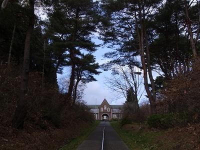トラピスト修道院1