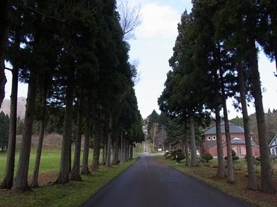 トラピスト修道院2
