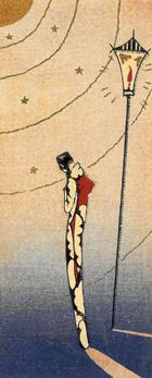 蔵織 新春企画 「 小林かいちと日本アールデコ展 」 _d0178448_1103695.jpg