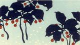 蔵織 新春企画 「 小林かいちと日本アールデコ展 」 _d0178448_1262363.jpg