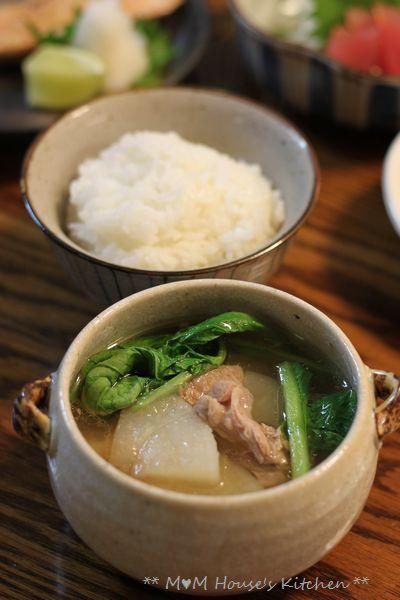 エバラ×ルクエで 白菜と豆腐の重ね蒸し♪_c0139375_1541176.jpg