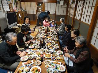 白山神社「新嘗祭」と常蔵「秋ごと」_b0092684_8542869.jpg