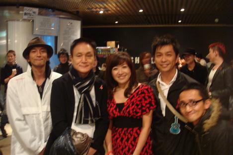 『RED RIBBON LIVE 2010』ご報告☆_e0142585_2172162.jpg