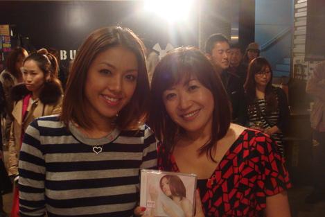 『RED RIBBON LIVE 2010』ご報告☆_e0142585_2175146.jpg